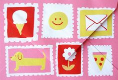 Happy Mail: Letters