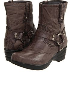 Culture Phit at 6pm. Real leather for $40!!  Can't beat that and they are just a little bad girl!