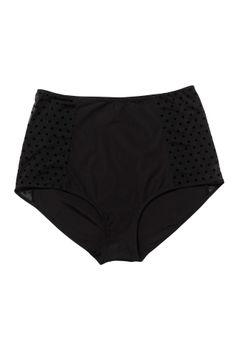 dd426f1488345 sanna-highwaist underwear by Monki Transvestiter