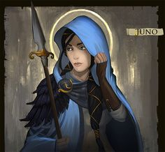 Heroes Banner saga, Lekso Tiger on ArtStation at https://www.artstation.com/artwork/heroes-banner-saga