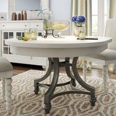 Sasha Extendable Dining Table