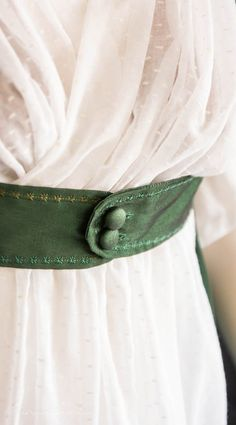Womens Regency Open Robe by americanduchess on Etsy