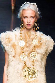 Spring 2014 Jewelry Trends - Best Jewelry Spring 2014 - Harper's BAZAAR