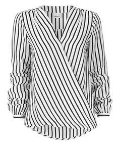 Emma blouse - Gina Tricot