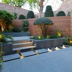 10 Magnificent Tips: Backyard Garden Design Modern stone garden ideas concrete pavers.When To Plant Vegetable Garden small backyard garden plan.