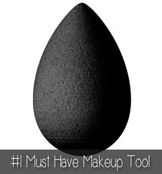 #1 Must Have Makeup Tool | Beautyblender, the tool that you must have and how to use it. #youresopretty