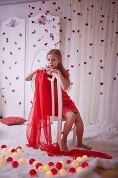Тайские хлопковые фонарики «Red & White» 35 шт. Длина 4,5 м, диаметр шарика 6 см. Цена 690 грн.