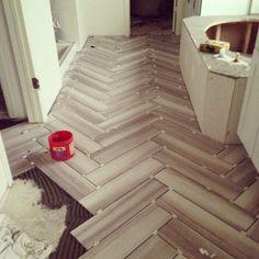 building a house   home construction blog   tile