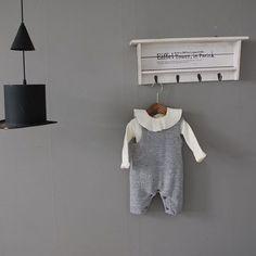 Lala Charley Suit & Peach Ruffle Tee  . . . #jujubunnyshop #jujubunny #lala #babyclothing #bodysuit #kidswear #kidsootd