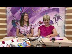 Programa Mulher.com AO VIVO de segunda a sexta, das 14h30 às 17h00 na Rede Século 21. Veja mais artesanatos: https://www.rs21.com.br/mulherpontocom