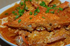 japanese cuisine recipes | Recipe : Chinese Sweet and Sour crabs | Best recipes, foods and travel