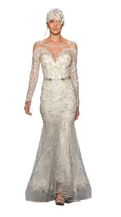 Dress by Lusan Mandongus