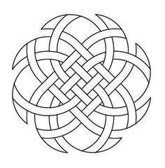 Meaningful tattoo ideas - Celtic Knotwork by Peter Mulkers - Be . - Meaningful tattoo ideas – Celtic Knotwork by Peter Mulkers – Best Small Tattoos Ideas # - Celtic Quilt, Small Meaningful Tattoos, Cool Small Tattoos, Colorful Tattoos, Celtic Symbols, Celtic Art, Celtic Knots, Celtic Dragon, Zentangle Patterns