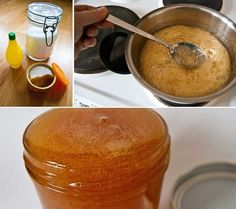 Bird and Berry: Homemade Sugaring Wax - Wax On Wax Off