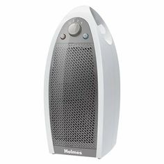 Holmes HEPA Mini Tower Air Purifier - White $51.99 Captures pet dander, mold spores and tobacco smoke. My dad bought one and my allergies have improved by 80%. Totally getting one for SC!