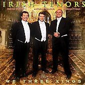 We Three Kings by Irish Tenors (CD, Razor & Tie) for sale online Be Thou My Vision, We Three Kings, Irish Eyes Are Smiling, Santa Claus Is Coming To Town, Irish Celtic, Christmas Music, White Christmas, Starcraft, World Music