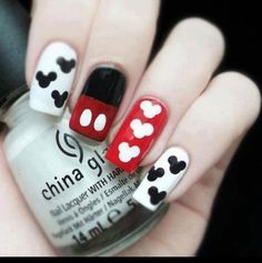 trends4everyone: Nails Art...