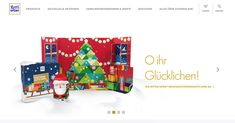 Many designs created by the jovoto community were produced this year. Innovation Challenge, Ritter Sport, Big Tree, The Fresh, Advent Calendar, Berlin, Rest, June, Challenges