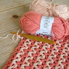 gooseberryfool crochet vstitch