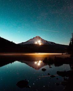 Government Camp, Ski Season, Fun Shots, National Forest, Four Seasons, Mount Rainier, Acre, Oregon, Summertime