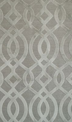 Du Barry  -  elegant velvet featuring plain coloured pattern pronounced relief on a natural linen ground