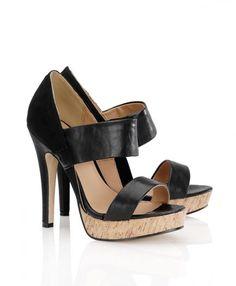 Privee Shoe #prom