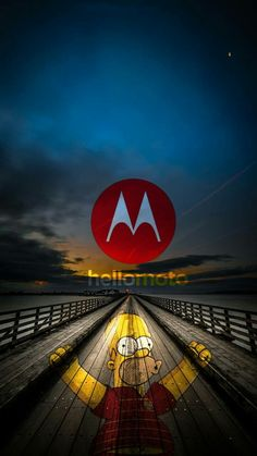 Motorola Moto Z Wallpaper With Logo Wallpapers Android