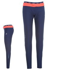 Karrimor | Karrimor Xlite Warm Tights Ladies | Ladies Running Clothing