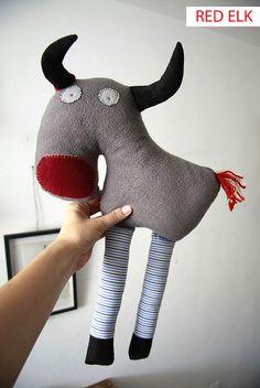 Elk- sooo cute =]