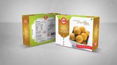 Creative sweet box design for mathura based sweet Types Of Packaging, Food Packaging, Packaging Design, Design Logo, Layout Design, Sweet Box Design, Interior Simple, Desi Ghee, Furniture Logo