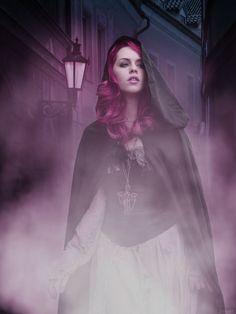 Vampire Renee