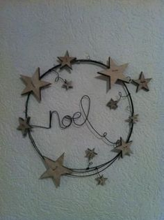 nOël by jill nOël by jill The post nOël by jill appeared first on Salzteig Rezepte. Christmas Makes, Christmas Star, Christmas Baby, All Things Christmas, Christmas Wreaths, Christmas Crafts, Christmas Decorations, Primitive Christmas, Wire Ornaments