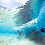 Crash Into Me: Underwater Wave Photos Turn a Fluke Into Eye Candy | Raw File | Wired.com