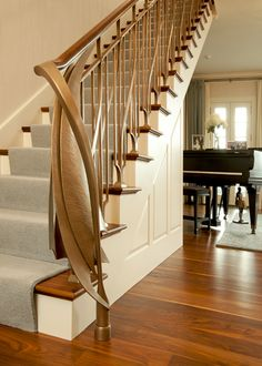 12 Best Doors At Bottom Of Stairs Images In 2018 Stairs
