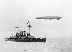 We need more zeppelins.