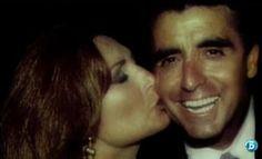 La historia de amor de Rocío y Ortega Cano 20.05.12  http://www.telecinco.es/quetiempotanfeliz/historia-amor-Rocio-Ortega-Cano_3_1617468300.html