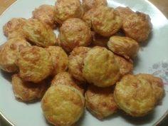 zemiakové pagáče - YouTube