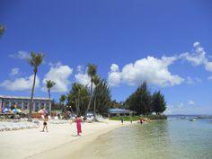 Enjoy the sun, sea and beach. Saipan Island, Northern Mariana Islands, Enjoying The Sun, Pacific Ocean, United States, Sea, Water, Travel, Outdoor