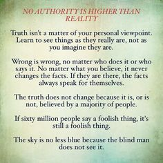 Truth will always stand and wrong will always be wrong  #trust #opportunity #success