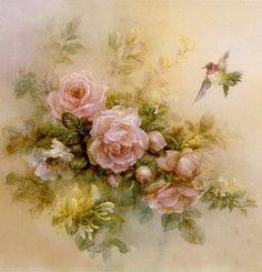 Коллекция картинок: Watercolor Lena Y. Liu