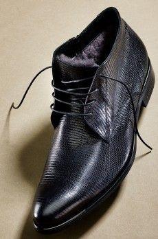 #Baldinini men derby lace up shoes
