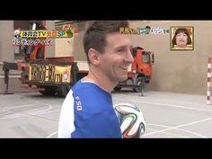VIDEO. Le record du monde… un peu spécial de Lionel Messi - 05/01/2015 - http://www.camerpost.com/video-le-record-du-monde-un-peu-special-de-lionel-messi-05012015/?utm_source=PN&utm_medium=CAMER+POST&utm_campaign=SNAP%2Bfrom%2BCamer+Post