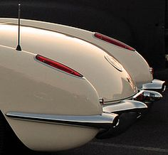 50s+and+60s+cars+with+fins | ) Tags: white cars closeup nikon style class chevy bumper chrome 50s ...