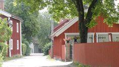 Gata i Norberg