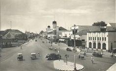 Jln Toendjoengan 1939 - 1940