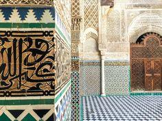 Africa, Curtains, Home Decor, Morocco, Blinds, Decoration Home, Room Decor, Draping, Home Interior Design