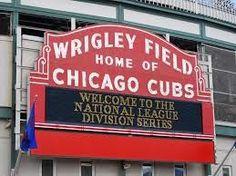 MLB Las Grandes Ligas De Beisbol: CUB DE CHICAGO