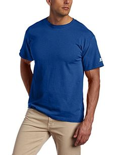 http://www.allmenstyle.com/russell-athletic-mens-basic-cotton-t-shirt/