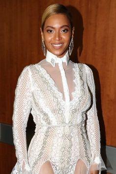 Beyonce's Grammy Awards 2016 Dress - Pret-a-Reporter