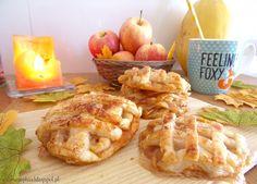 Bolachinhas de Tarde de Maça / Apple Pie Cookies - ArTime